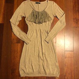 [Theme] Sweater Dress Size Small